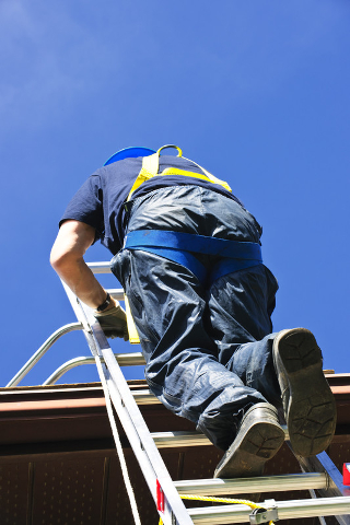 CJM, Safe, Reliable, Quality Roofers in Hawarden
